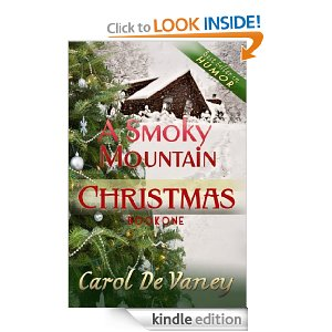 A Smoky Mountain