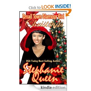 stephanie Queen xmas cover